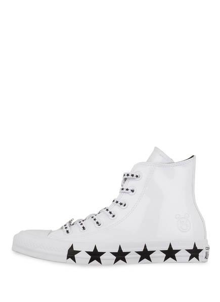 CONVERSE Sneaker   Converse Hightop-Sneaker Chuck Taylor weiss