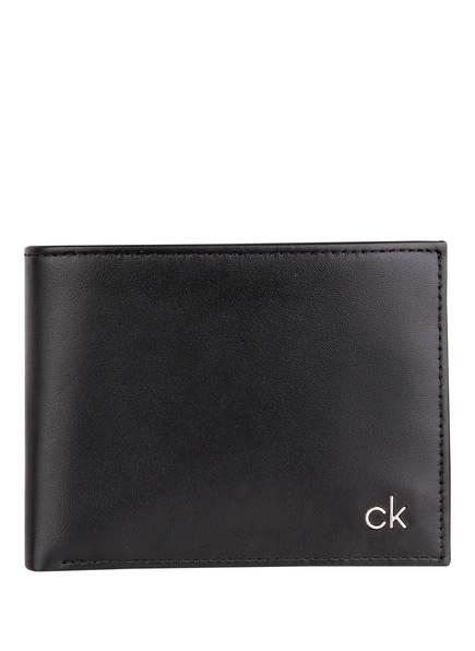 Calvin Klein Geldbörse , Farbe: SCHWARZ (Bild 1)