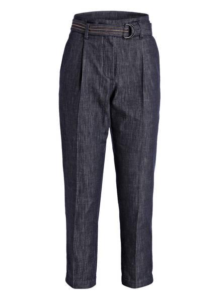 BRUNELLO CUCINELLI 7/8-Jeans, Farbe: DUNKELBLAU (Bild 1)