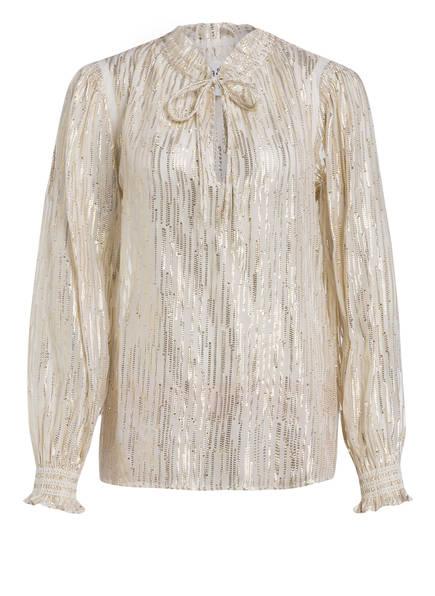 ba&sh Bluse NINA, Farbe: ECRU (Bild 1)