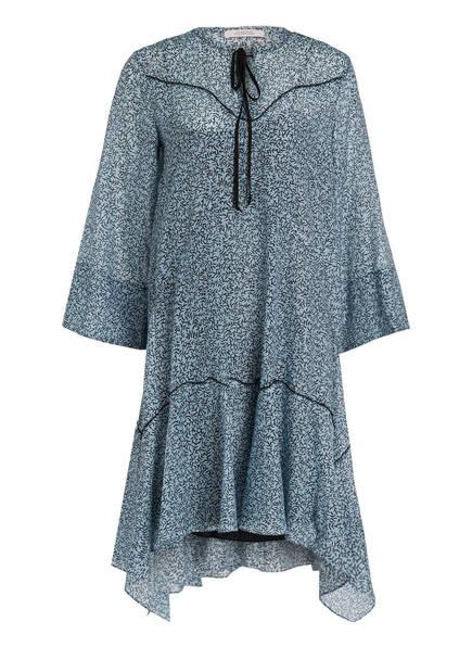 DOROTHEE SCHUMACHER Kleid , Farbe: HELLBLAU/ SCHWARZ (Bild 1)