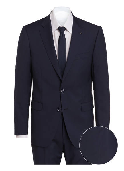 DIGEL Anzug DAREN Modern Fit, Farbe: BLAU (Bild 1)
