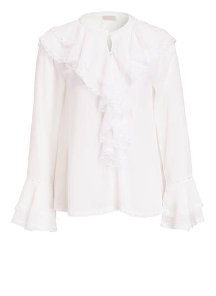 Mrs & HUGS Bluse, Farbe: WEISS (Bild 1)