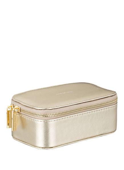 ESTELLA BARTLETT Schmuckbox TREASURE ME, Farbe: GOLD (Bild 1)