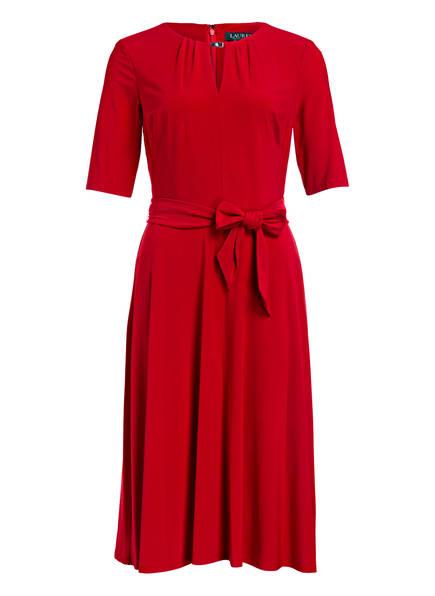 LAUREN RALPH LAUREN Kleid CHICKY, Farbe: ROT (Bild 1)