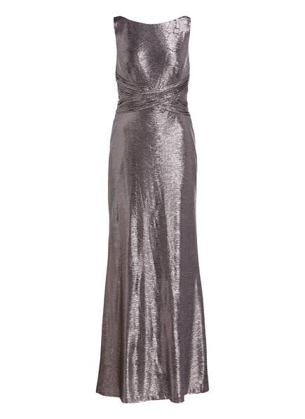 LAUREN RALPH LAUREN Kleid DILMANA, Farbe: SILBER (Bild 1)