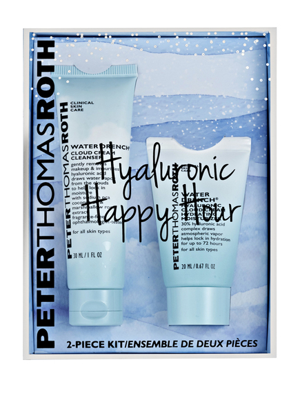 PETER THOMAS ROTH HYALURONIC HAPPY HOUR (Bild 1)