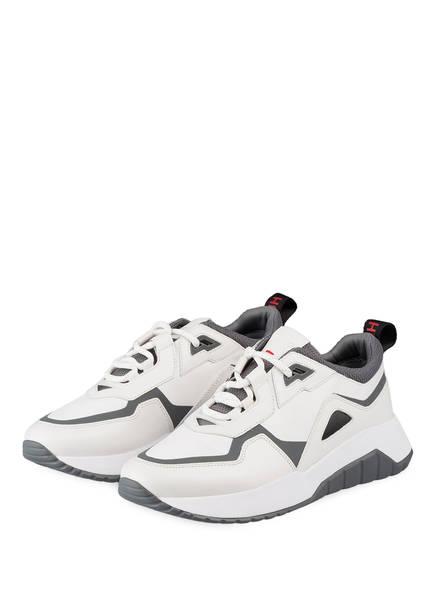 HUGO Sneaker ATOM RUNN MX, Farbe: WEISS (Bild 1)