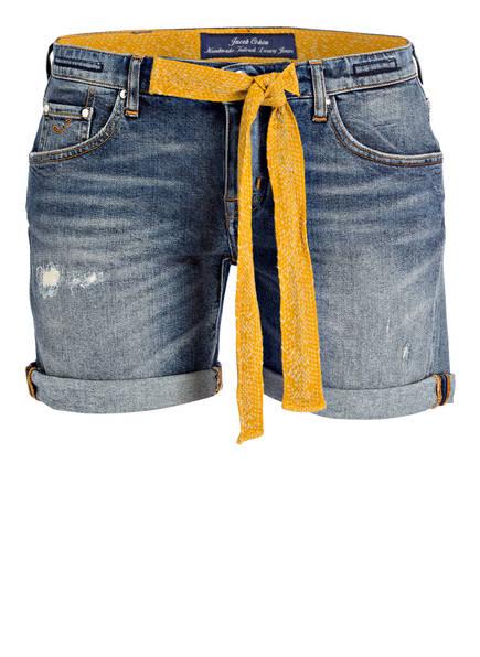 Denim Jacob Cohen Kat shorts Jeans Blau w01xZSqHx