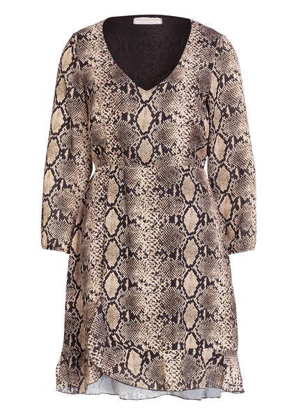 RINASCIMENTO Kleid , Farbe: BEIGE/ SCHWARZ (Bild 1)