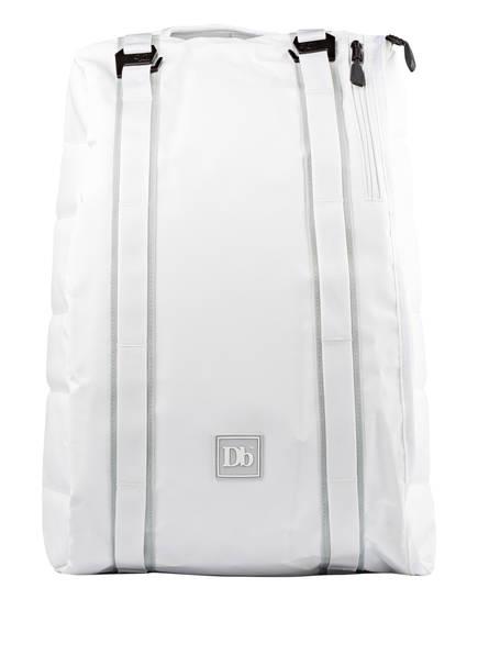 douchebags Rucksack BASE mit Laptopfach, Farbe: WEISS (Bild 1)