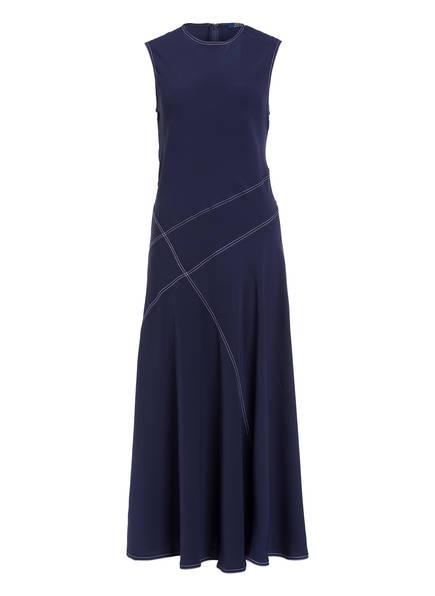 POLO RALPH LAUREN Kleid , Farbe: NAVY (Bild 1)