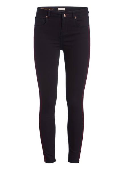 Skinny Skinny Ted Baker Baker jeans Dunkelblau Ted jeans w8HzX4qx