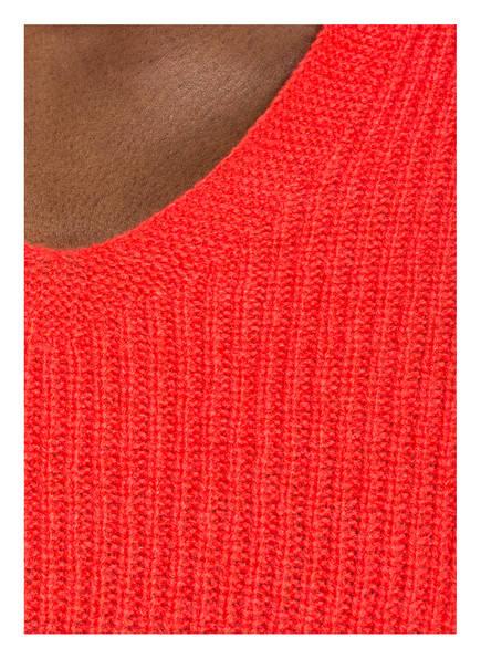 Marccain Rot Pullover Pullover Pullover Marccain Rot Marccain Rot Marccain Pullover zrErHq