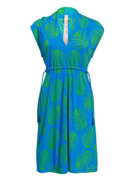 MARCCAIN Kleid , Farbe: 343 azurro (Bild 1)