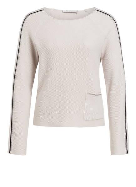 monari Pullover, Farbe: HELLGRAU (Bild 1)