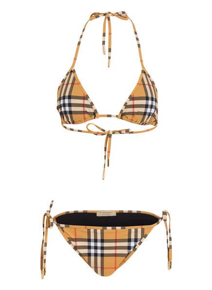9b728d89792ad Triangel-Bikini von BURBERRY bei Breuninger kaufen
