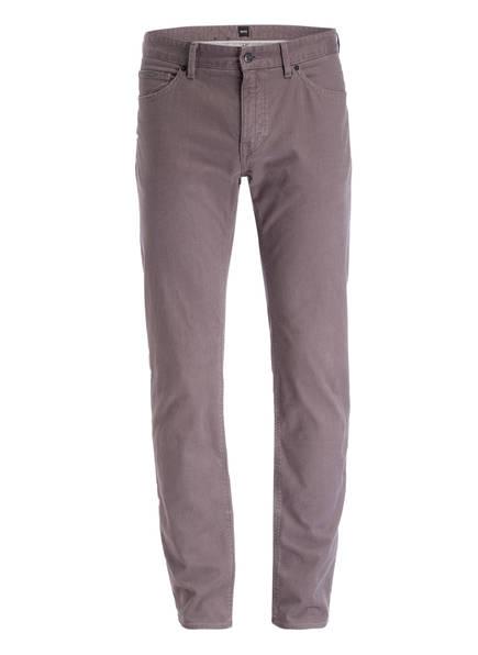 BOSS Hose MAINE3 Regular Fit, Farbe: GRAU MELIERT (Bild 1)