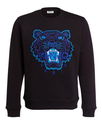 KENZO Sweatshirt, Farbe: SCHWARZ (Bild 1)