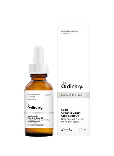 The Ordinary. 100% ORGANIC VIRGIN CHIA SEED OIL (Bild 1)