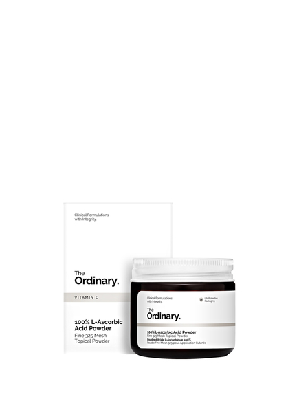 The Ordinary. 100% L-ASCORBIC ACID POWDER (Bild 1)