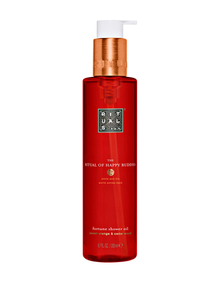 RITUALS HAPPY BUDDHA - SHOWER OIL (Bild 1)