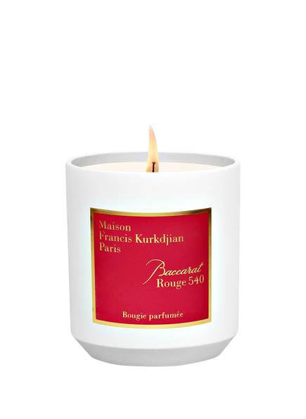Maison Francis Kurkdjian Paris BACCARAT ROUGE 540 (Bild 1)