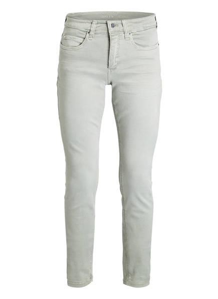 MAC Skinny-Jeans DREAM , Farbe: DRIED ROSEMARY LIGHT GREEN (Bild 1)