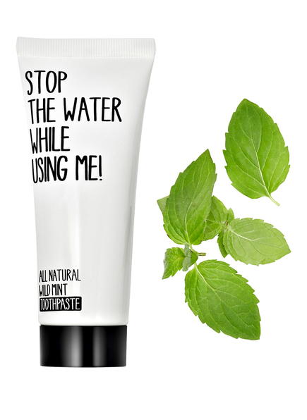 STOP THE WATER WHILE USING ME! WILD MINT (Bild 1)