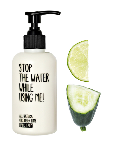 STOP THE WATER WHILE USING ME! CUCUMBER LIME (Bild 1)
