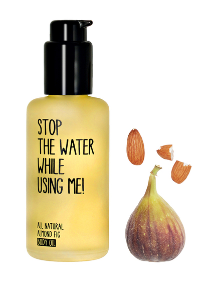 STOP THE WATER WHILE USING ME! ALMOND FIG (Bild 1)