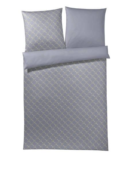 JOOP! Bettwäsche CORNFLOWER GRADIANT, Farbe: GRAU/ BEIGE (Bild 1)
