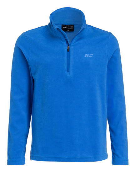 Hot Stuff Fleecepullover, Farbe: ROYAL (Bild 1)