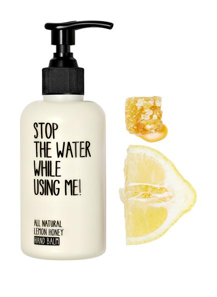 STOP THE WATER WHILE USING ME! LEMON HONEY  (Bild 1)