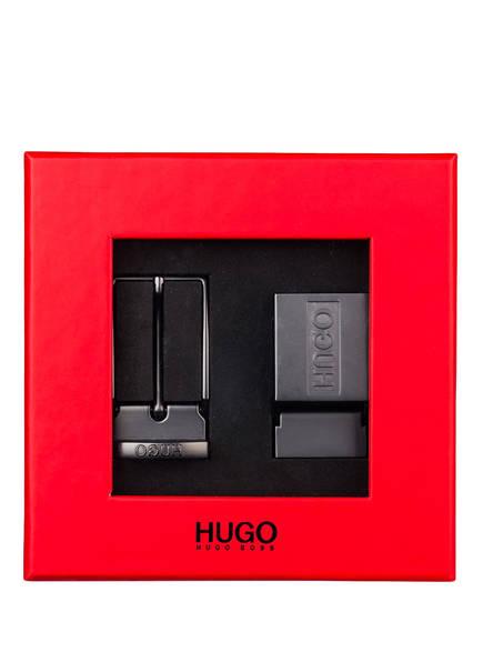 HUGO Wendegürtel GILBO, Farbe: SCHWARZ (Bild 1)