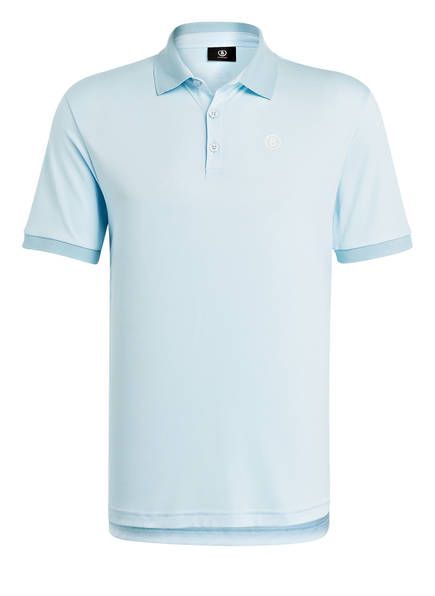 BOGNER Piqué-Poloshirt DANIEL, Farbe: HELLBLAU (Bild 1)