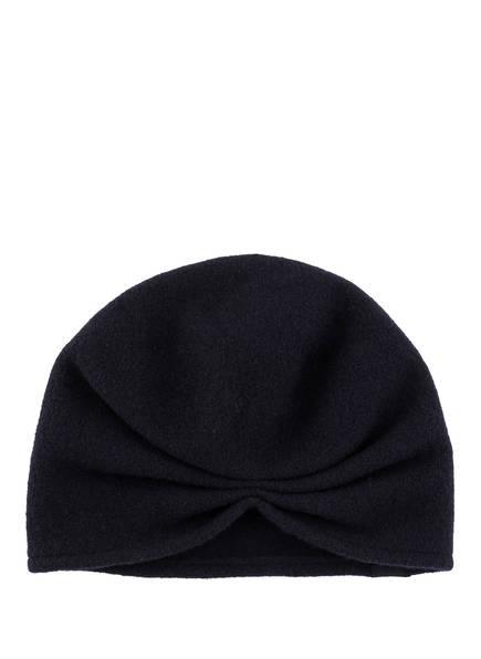 LOEVENICH Mütze, Farbe: NAVY (Bild 1)