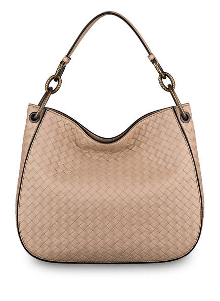 BOTTEGA VENETA Hobo-Bag LOOP, Farbe: MINK (Bild 1)
