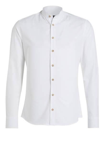 CocoVero Trachtenhemd, Farbe: CLASSIC WHITE (Bild 1)