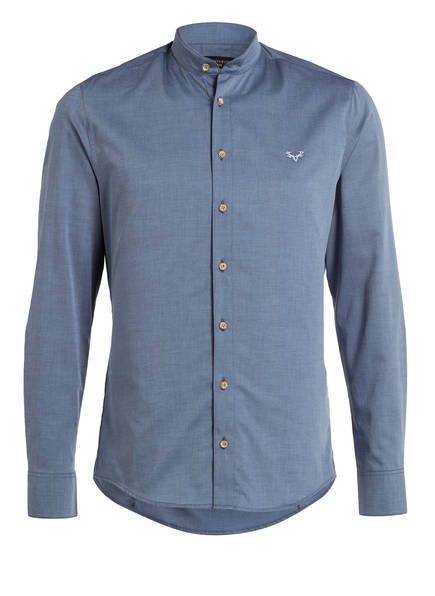 CocoVero Trachtenhemd, Farbe: PATRIOT BLUE (Bild 1)