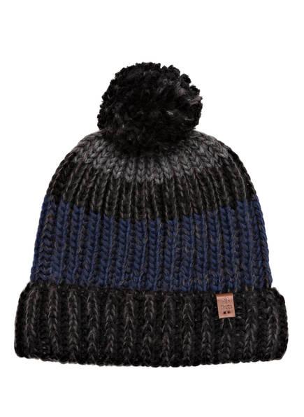 Barts Mütze COLE, Farbe: DUNKELGRAU/ BLAU (Bild 1)