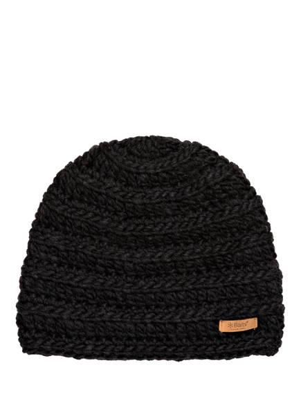 Barts Mütze YOUR BEANIE, Farbe: ANTHRAZIT (Bild 1)