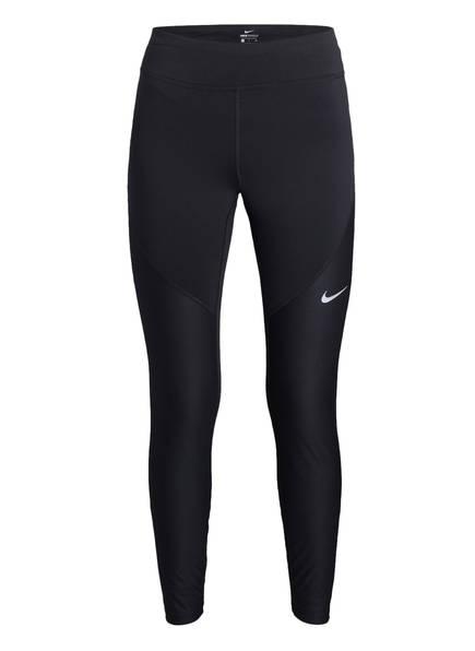 Nike Tights EPIC LUX SHIELD , Farbe: SCHWARZ (Bild 1)