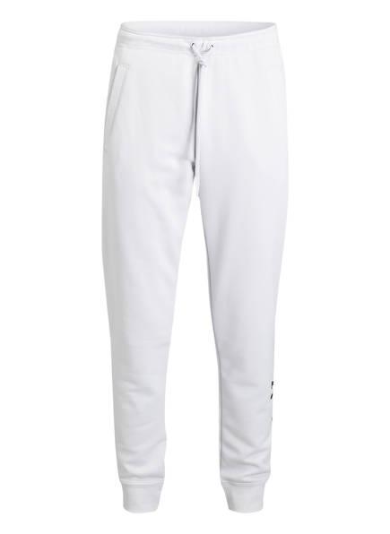 Nike Sweatpants RALLY METALLIC , Farbe: HELLGRAU (Bild 1)