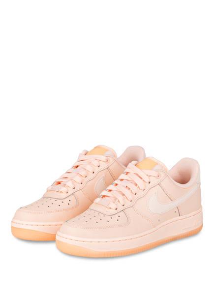 Nike Sneaker AIR FORCE 1'07 ESSENTIAL, Farbe: LACHS (Bild 1)