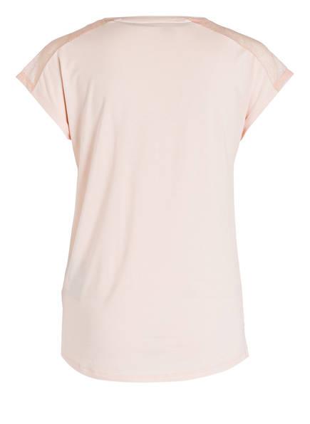 Hellrosa Tommy shirt Hilfiger Hilfiger Lounge Lounge Tommy shirt cOnOT64q0