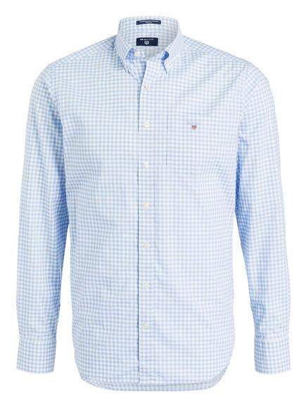 GANT Hemd Regular Fit, Farbe: HELLBLAU/ WEISS (Bild 1)