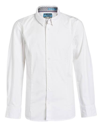 VINGINO Hemd, Farbe: WEISS (Bild 1)