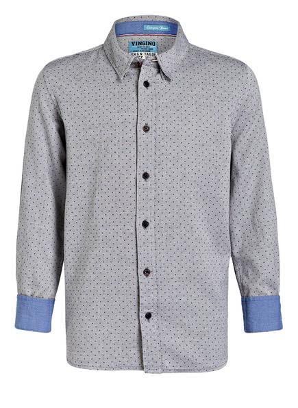 VINGINO Hemd, Farbe: GRAU (Bild 1)