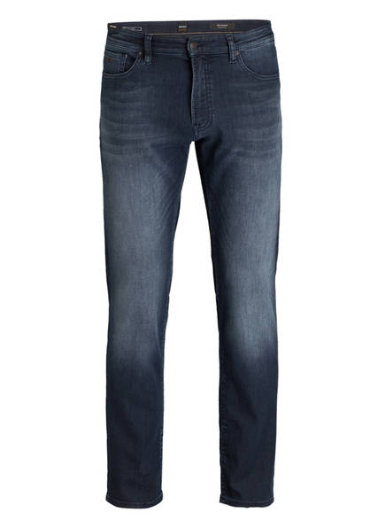 BOSS Jeans MAINE Regular Fit, Farbe: 414 NAVY (Bild 1)